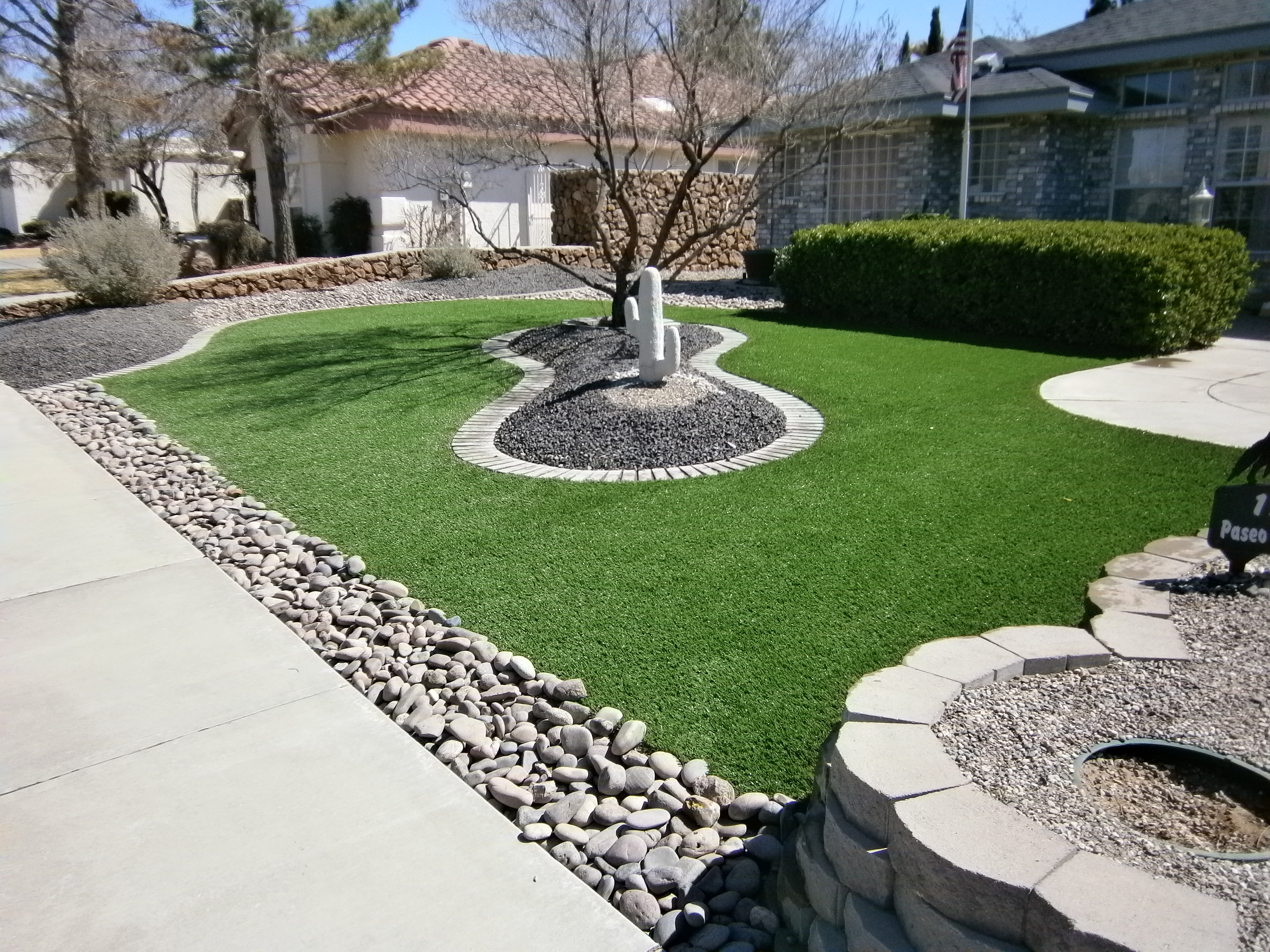 Synthetic Turf – EvoPavers